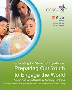 Global Competence cover image