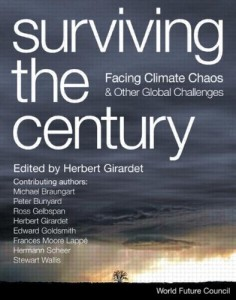 Surviving the Century cover image