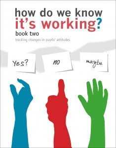 Cover image of 'How Do We Know It's Working?' book 2