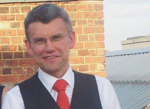 Dr Andrew Christie
