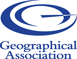 Geography Association logo