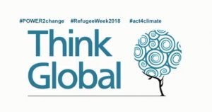 UCL students - climate refugees